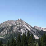 Granite Mountain