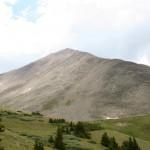 Huron Peak