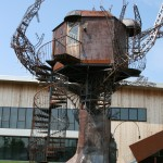 Dogfish Head Tree House