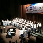 Mixed Youth Choirs at Cincinnati Masonic Center