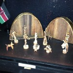 Kenyan Nativity