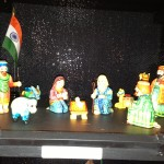 Indian Nativity