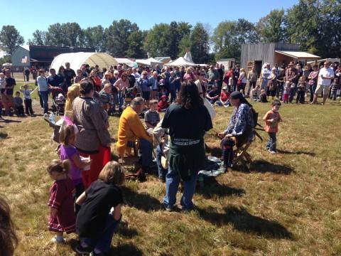 Native American Weekend