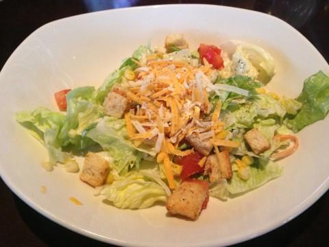 Classic Ranch Salad