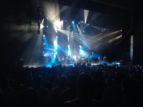 O.A.R. at PNC Pavilion