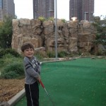 Manhattan Mini Golf