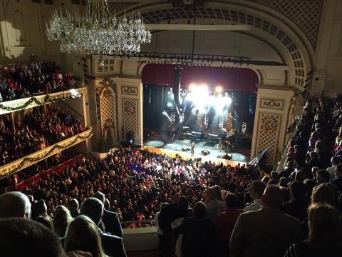 Beautiful Music Hall