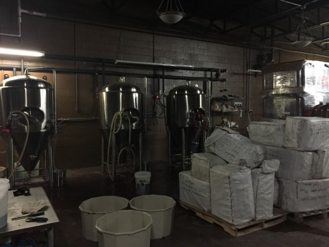 Chase Brewing Brewery