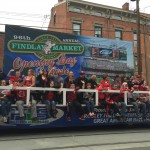 96th Annual Opening Day Parade
