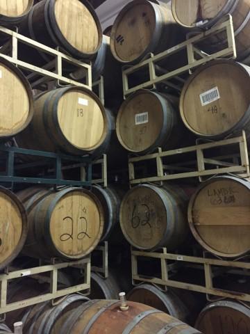 Cellared Beers