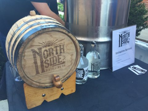 Northside Distilling