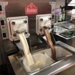 Custard Machine